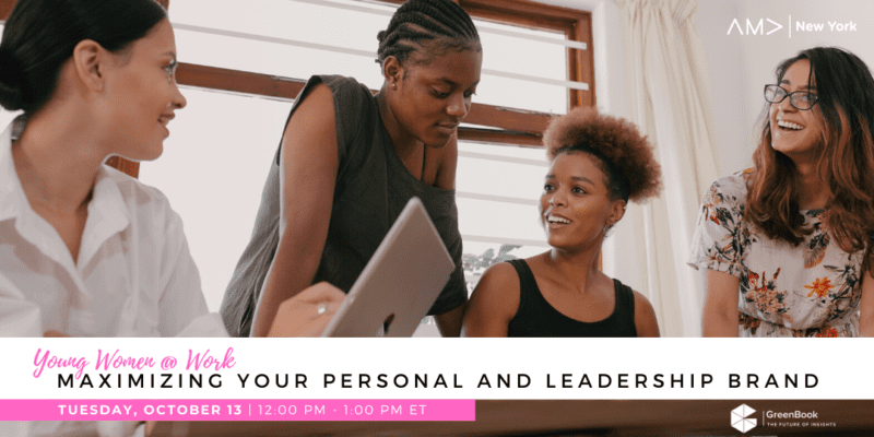 Maximizing Your Personal and Leadership Brand