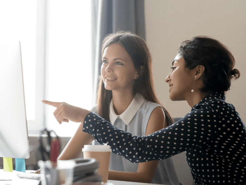 Women Leading By Example: 3 Strategies to Build Acumen As A Marketing Leader